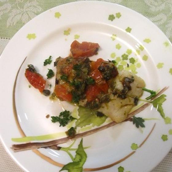 静岡市のお料理サロンles feuilles