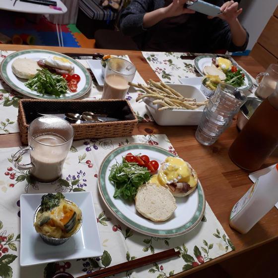 単発・個人・子連OK! 小平市の家庭料理教室【なつやすみ】