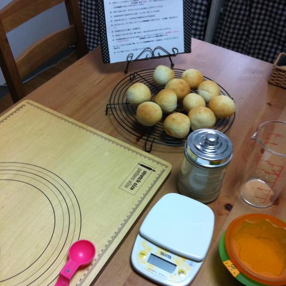 癒しのパン&お菓子教室☆Happy Kitchen☆