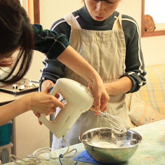 おもてなしのフランス家庭焼き菓子と紅茶の教室 プチ タ プチ