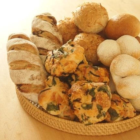 天然酵母パン教室「ボアドゥノア」