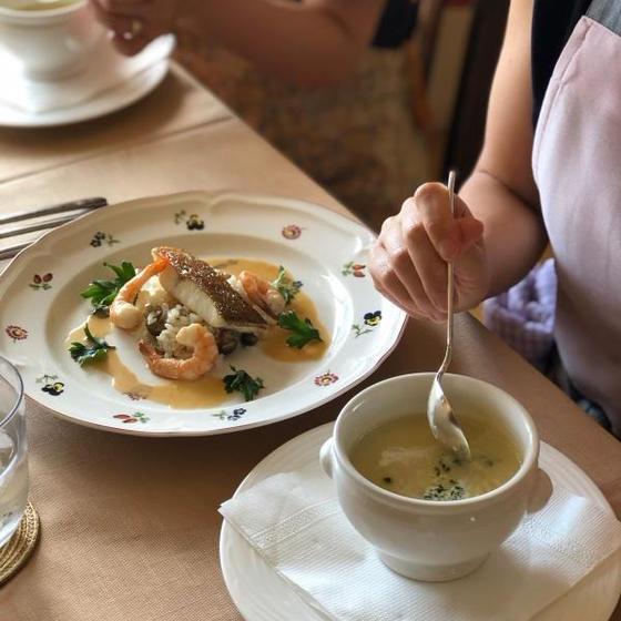 Akashi Yasashii Cooking  Salon