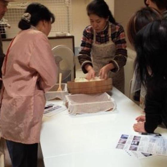発酵教室&麹士資格取得講座