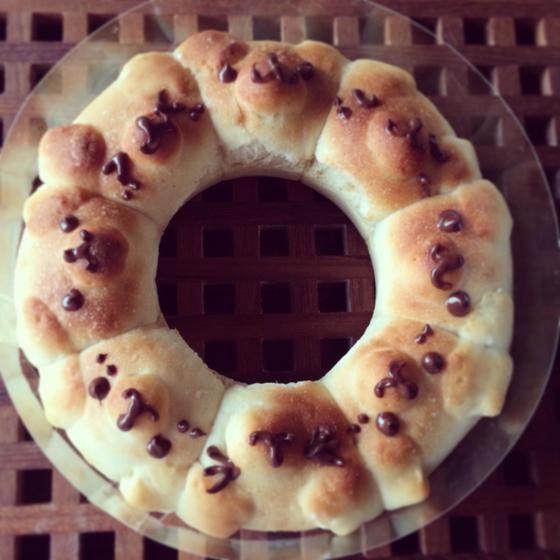自家製酵母パン教室 tantan