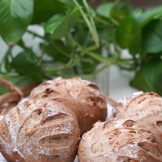 天然酵母のパン教室 kitchen310