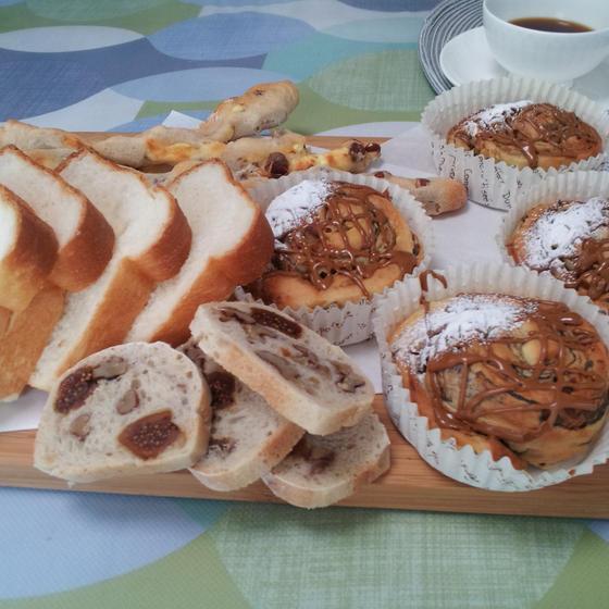 パン教室 Lumaca