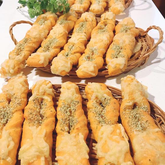 kekkeパン教室