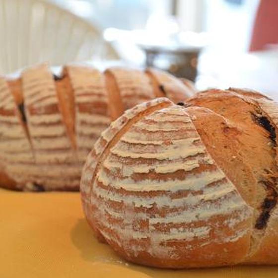 パン教室・小麦姫