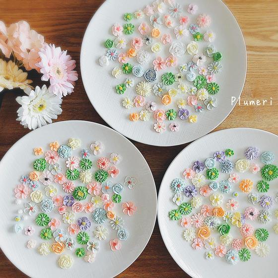 お花絞りとパンとお菓子の教室 Plumeri(プルメリ)