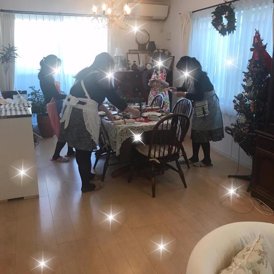 東京都世田谷区 丸山みな子お料理/お菓子教室