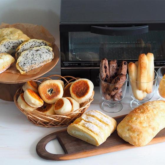 パンとお菓子の教室 あかねベーカリー
