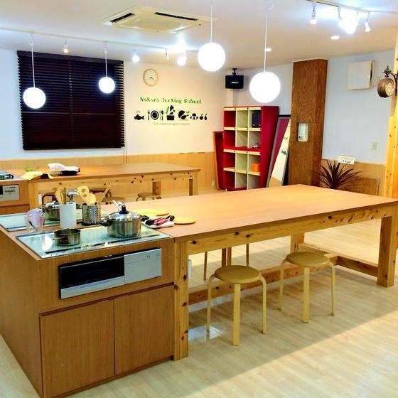 料理教室 中田料理学園