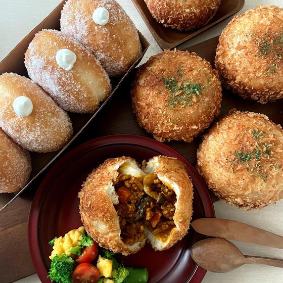 天然酵母 パン教室 Maru's