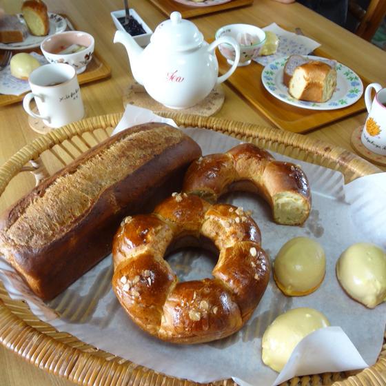 Boulangerie DIMANCHE