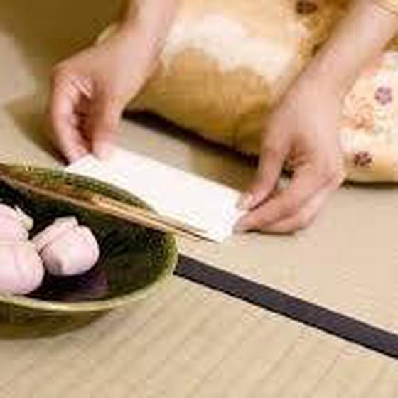 和菓子・料理教室 初雪草