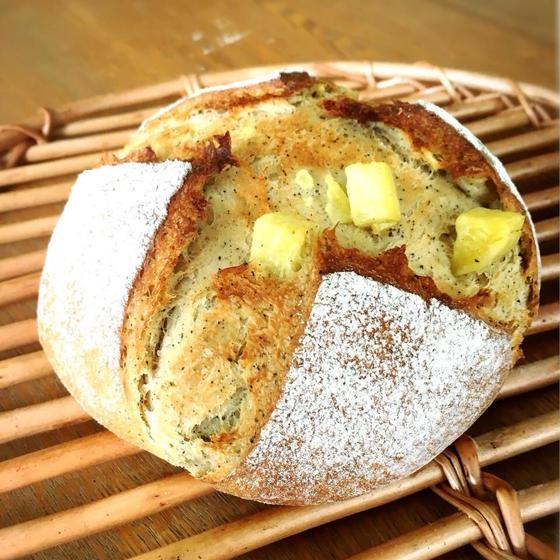 てごねパン教室 Ciel-et-Plume
