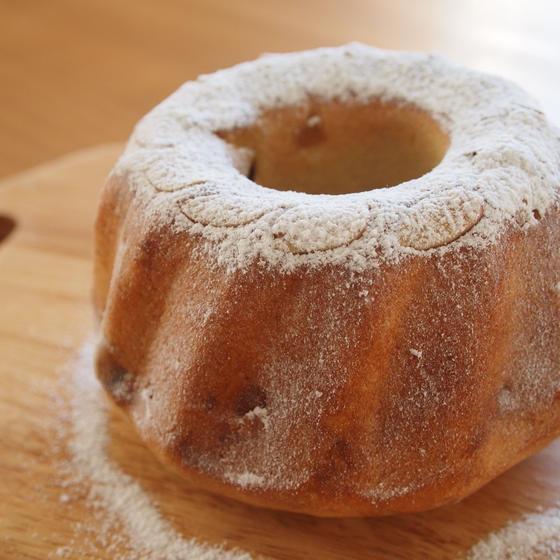 手ごねパン教室 ciel-et-plume