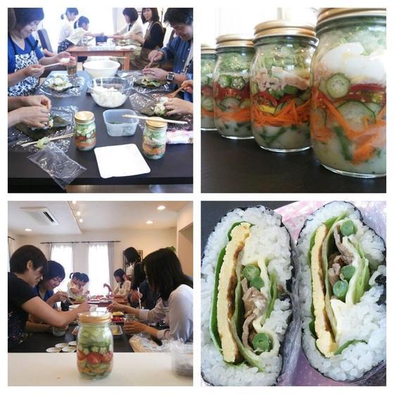 美食・BIO料理教室