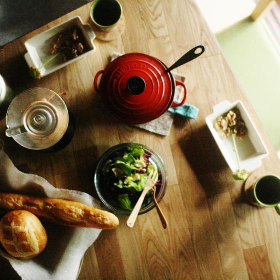 OISY!料理教室