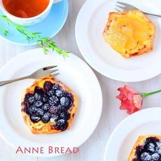 パンと紅茶のお教室 Anne Bread(アンブレッド)
