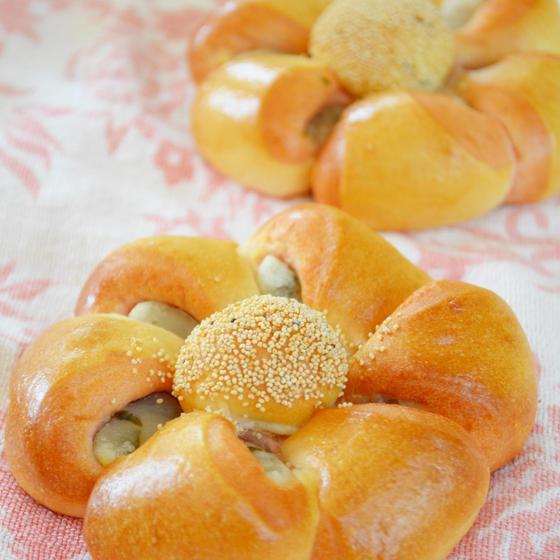 パンとお菓子の教室 おうちパンromi