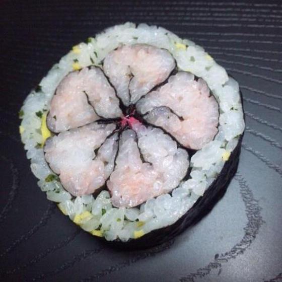 飾り巻き寿司 教室 でこまき
