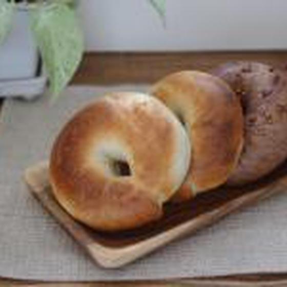 「いーすとはうす」ホシノ天然酵母 パン教室