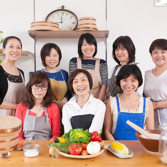 ワンネスフードタド・ジュンコ健康料理スクール