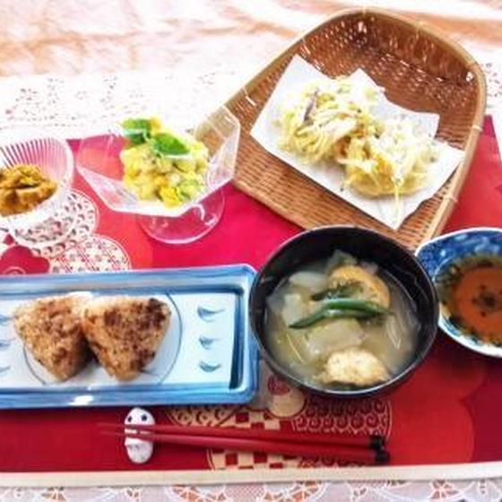 mikiの料理教室