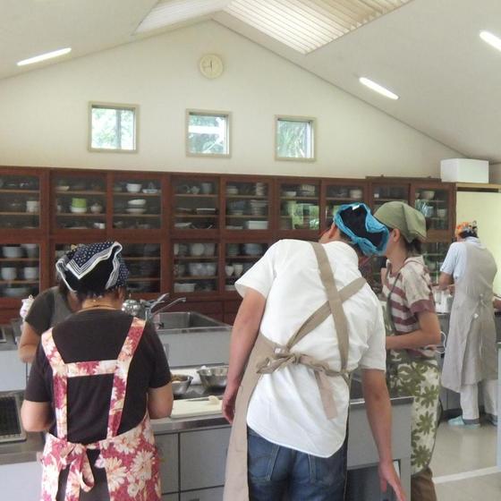 西大八重子の料理教室