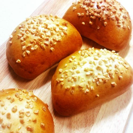 手捏ねパンと薬膳料理の教室 茉莉花私房菜JASMINE