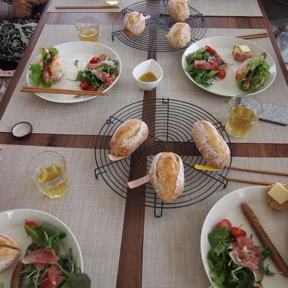 パン教室ティロワ