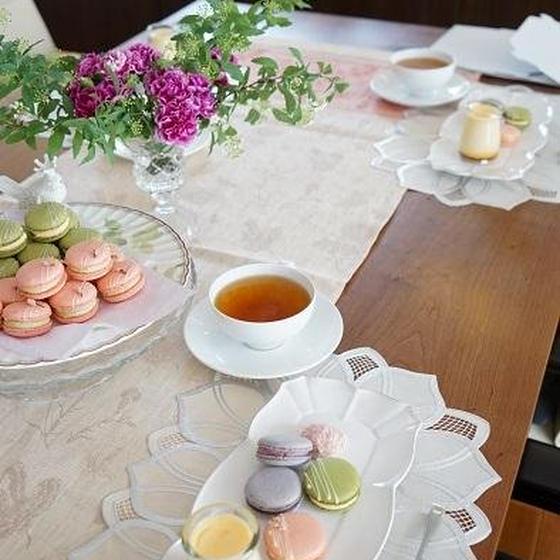 Petite Maison Blanche お菓子教室