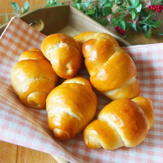 パン作りとおうちカフェ「おうちパンcafe」