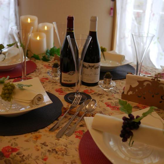 おもてなし料理&テーブル教室 Hiro's Factory