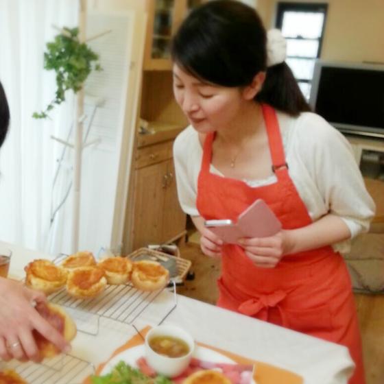 富雄パン教室 *YOKO KITCHEN BAKERY*