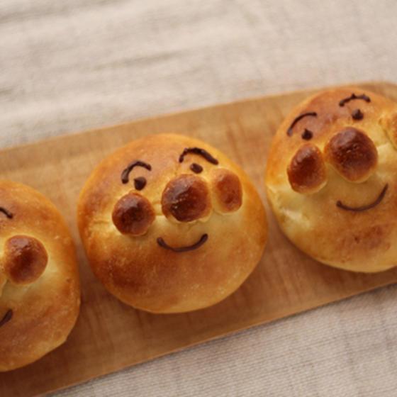 名古屋miniパン教室