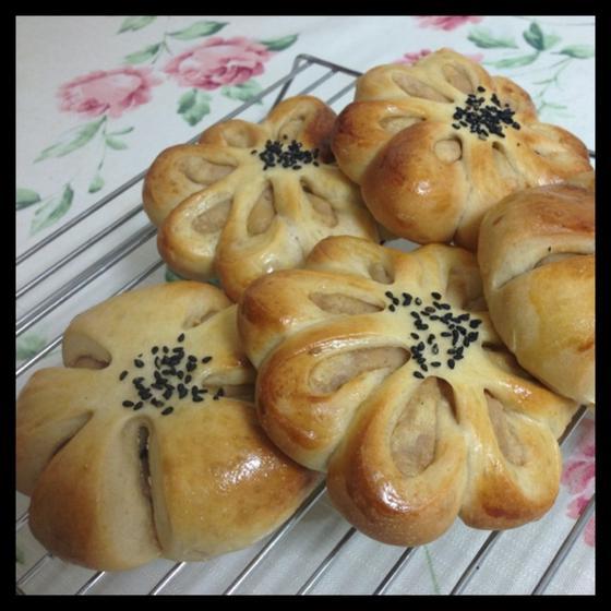 おうち手ごねパン教室kiina