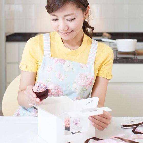 お菓子&カップケーキ教室 フェ・ボウ
