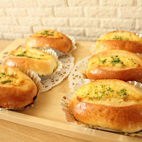 千葉県印西市パン教室