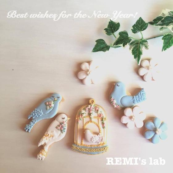 お稽古サロン「Remi's lab」