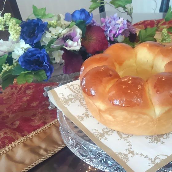 くつろぎのパン教室「T-grace」