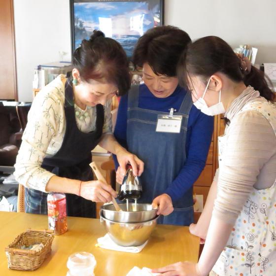 K'sk.お料理教室