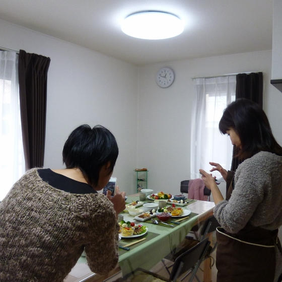 菜彩クッキング