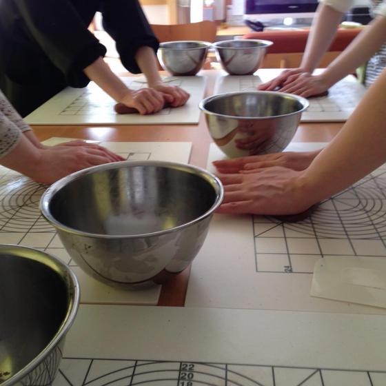 手作りパン教室mano(マーノ)