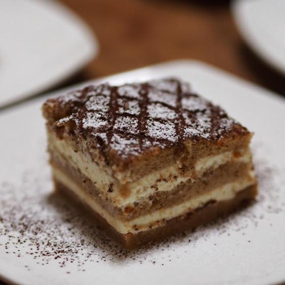 イタリア、フランス料理の教室 LA CUCINA VERDE