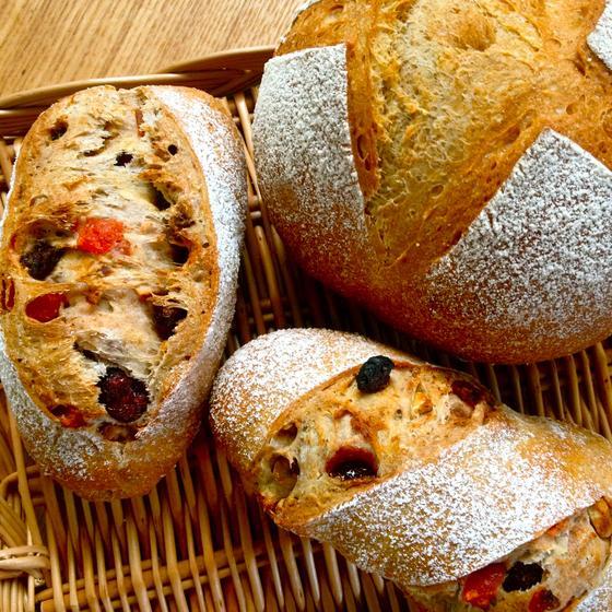 meren パンの教室