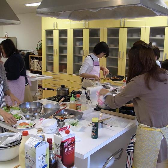 豊中料理学園