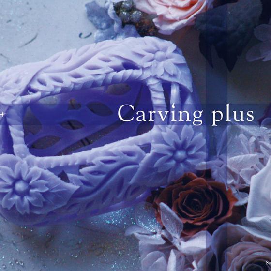 Carving plus カービングプラス