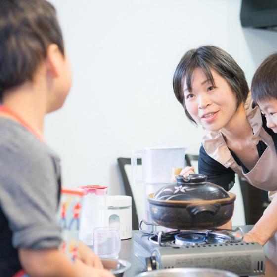 料理教室omusubi-おむすび